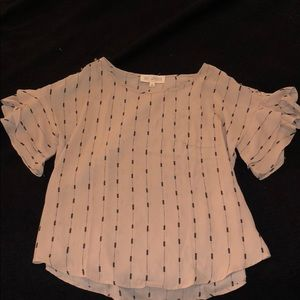 Never worn! Women's dress top